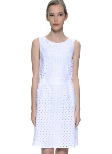 Ichi Elbise Beyaz
